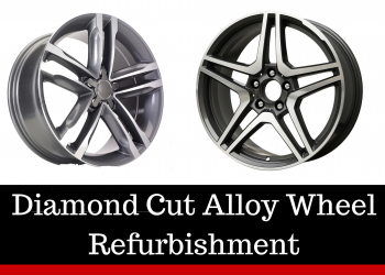 Alloys Diamond Cut