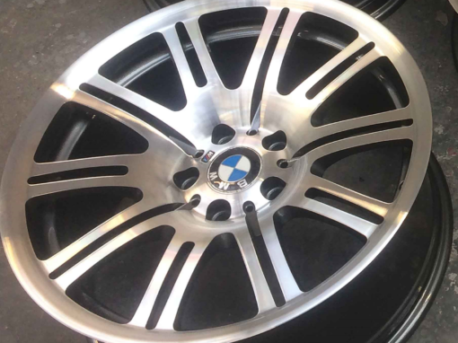 Diamond Cut Alloys Repair & Refurbishment